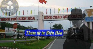 Dịch vụ thám tử tư Biên Hòa | Công ty thám tử tư Đồng Nai giá rẻ