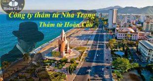 Dịch vụ thám tử tư Nha Trang Cam Ranh | Công ty thám tử Khánh Hòa giá rẻ