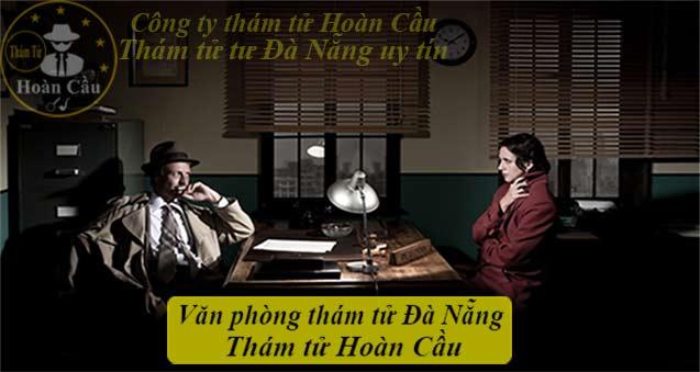 Giá thuê thám tử tại Đà Nẵng | Công ty dịch vụ thám tử Đà Nẵng