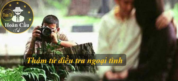 Bảng giá thuê thám tử tư TPHCM Sài Gòn | Văn phòng thám tử TPHCM