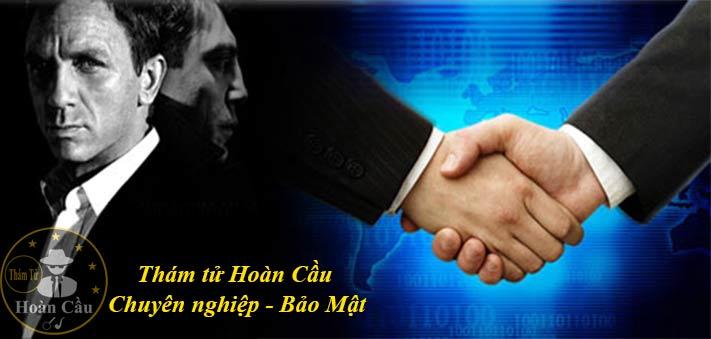Giới thiệu công ty thám tử Hoàn Cầu | Công ty thám tử tư TPHCM uy tín