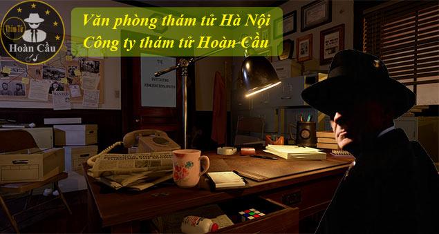 Bảng giá dịch vụ thám tử tư tại Hà Nội   Công ty thám tử Hà Nội giá rẻ