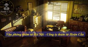 Bảng giá dịch vụ thám tử tư tại Hà Nội | Công ty thám tử Hà Nội giá rẻ