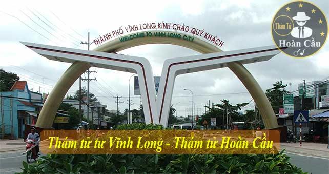 Dịch vụ thám tử tư tại Vĩnh Long | Văn phòng thám tử Vĩnh Long uy tín