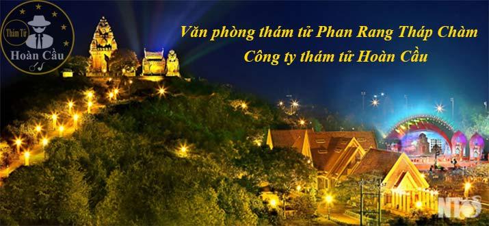Dịch vụ thám tử tư Ninh Thuận ™   Văn phòng thám tử tư Phan Rang