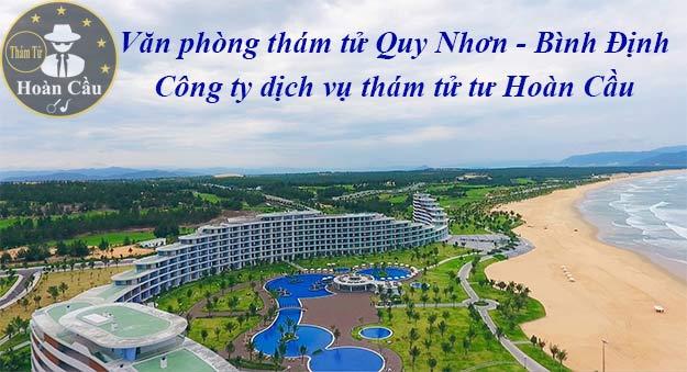 Dịch vụ thám tử tư Bình Định ™ | Văn phòng thám tử tại Quy Nhơn uy tín