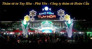 Dịch vụ thám tử tư Phú Yên ™ | Văn phòng thám tử tại Tuy Hòa uy tín