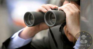 công ty dịch vụ thám tử tại Vũng Tàu có giấy phép điều tra hợp pháp
