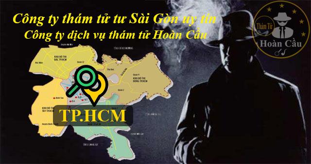 Công ty thám tử tư Sài Gòn ™ | Văn phòng thám tử Sài Gòn giá rẻ uy tín