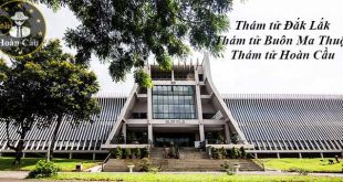 Dịch vụ thám tử tư Đắk Lắk ™ | Văn phòng thám tử tại Buôn Ma Thuột