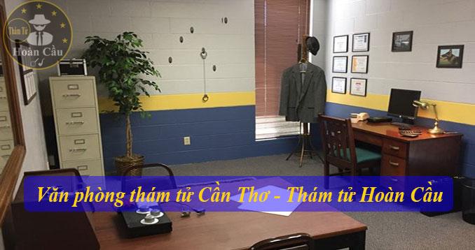 Văn phòng thám tử tại Cần Thơ | Dịch vụ thám tử tư Cần Thơ giá rẻ