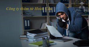 Văn phòng công ty thám tử tư tại Hà Nội giá rẻ lừa đảo?