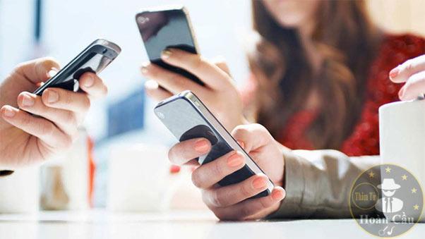 Phần mềm theo dõi điện thoại không cần cài đặt