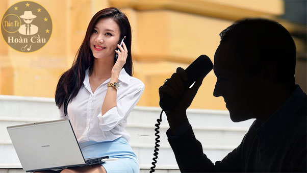 Cách nghe lén điện thoại đơn giản nhất