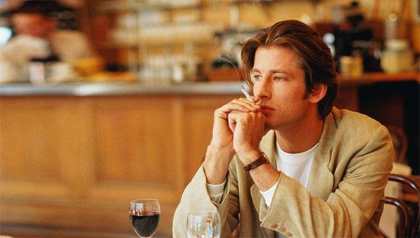 Đàn ông như một tách trà, phụ nữ khi thưởng thức phải tĩnh tâm