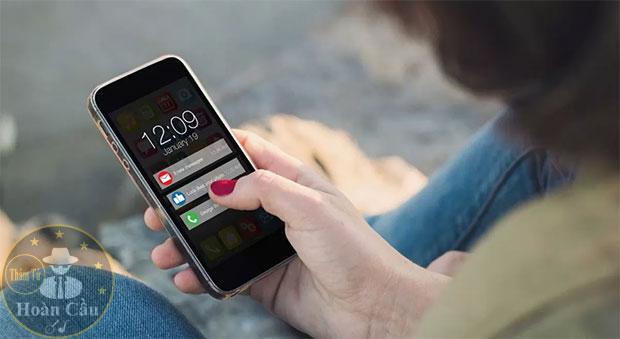 Phần mềm nghe lén âm thanh môi trường xung quanh điện thoại