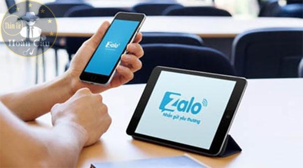 Xóa tin nhắn Zalo trên điện thoại mà máy tính vẫn còn