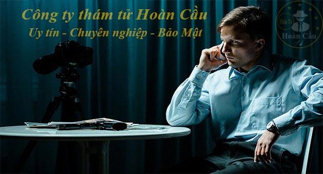 Dịch vụ thám tử tư tại Biên Hòa   Văn phòng công ty thám tử Đồng Nai