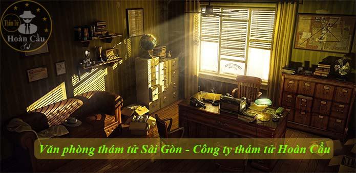 Giá thuê thám tử tư TPHCM - Văn phòng thám tử Sài Gòn giá rẻ uy tín