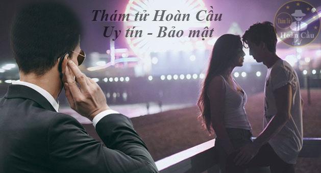 Dịch vụ thám tử theo dõi chồng ngoại tình tại Đà Nẵng uy tín