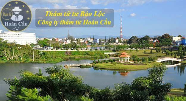 Văn phòng thám tử tư Bảo Lộc | Bảng giá dịch vụ thám tử tại Bảo Lộc