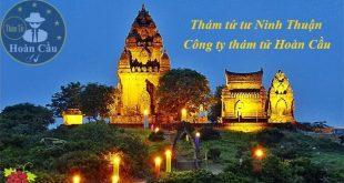 Dịch vụ thám tử tư Ninh Thuận ™ | Văn phòng thám tử tư Phan Rang