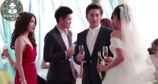 Kết quả mỹ mãn của người phụ nữ đến phá đám cưới của người yêu cũ