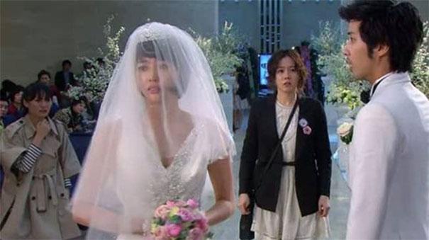 Kế hoạch đi phá đám cưới của người yêu cũ, và cái kết bất ngờ