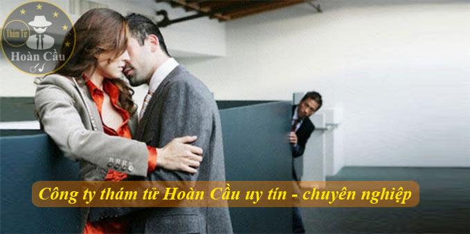 Dịch vụ thám tử điều tra ngoại tình tại Biên Hòa Đồng Nai chuyên nghiệp