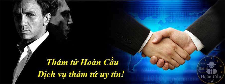 Công ty dịch vụ thám tử tư tại Thanh Hóa