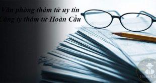 Dịch vụ thám tử tại Thái Bình | Văn phòng thám tử Thái Bình uy tín