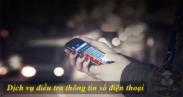 Cách nghe lén điện thoại cục gạch, theo dõi điện thoại cục gạch