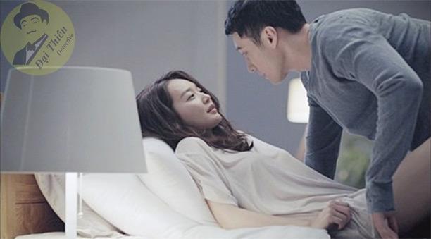 Là phụ nữ phải biết bảo vệ mình trong tình dục trước hôn nhân