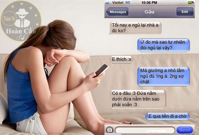 Cách đọc trộm tin nhắn trên Zalo và Facebook của vợ, chồng, người yêu