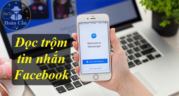 Phần mềm đọc trộm tin nhắn Facebook, Zalo miễn phí