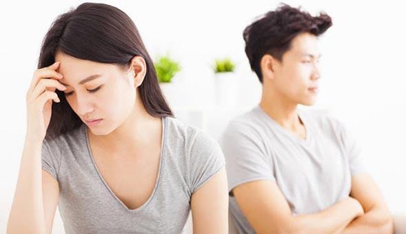 Vợ chồng cãi nhau vì chồng không muốn đi chung sinh nhật với vợ