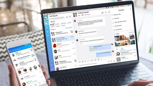 Cách xem nhật ký Zalo của người khác trên máy tính