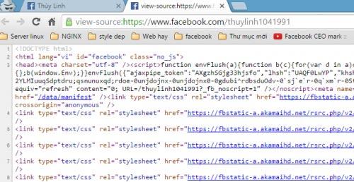 Cách kiểm tra xem ai vào facebook của mình nhiều nhất bằng điện thoại, máy tính