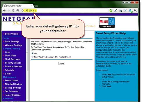 Cách xem lịch sử duyệt web người dùng chung wifi nhà mình
