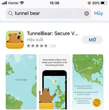 Cách cài đặt thêm cấu hình VPN trên iPhone, iPad iOS miễn phí