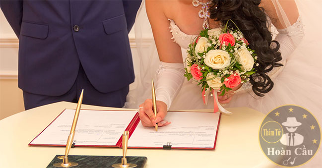 xác minh tra cứu điều tra tình trạng hôn nhân thực tế qua cmnd
