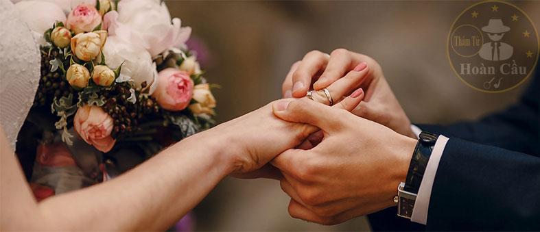 Tra cứu xác minh điều tra tình trạng hôn nhân thực tế qua CMND