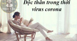 Người độc thân đã quên mọi thứ trong dịch virus corona ( phần 2 )