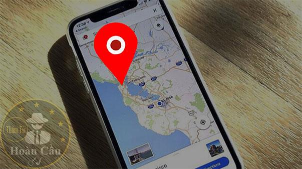 Cách tìm địa chỉ IP của nick Facebook Messenger người khác