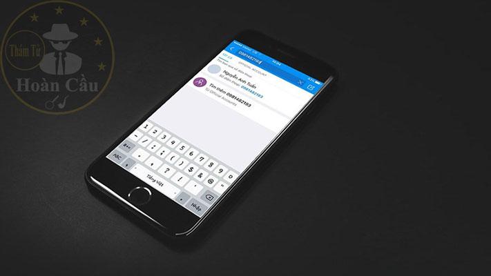 Phần mềm kiểm tra số điện thoại người khác Mobifone, Viettel, Vinaphone