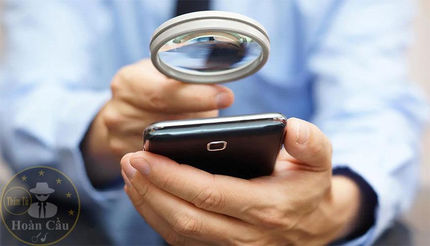 Dịch vụ tìm tên và địa chỉ qua số điện thoại của người khác