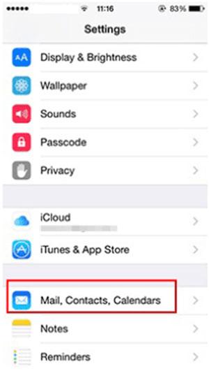 Cách lưu nhật ký cuộc gọi lâu dài cho iPhone iOS dưới 14 chấm bằng iCloud Drive